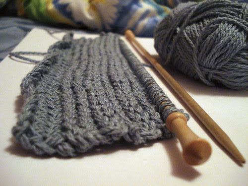 Crafting 365 Day 35: WIP
