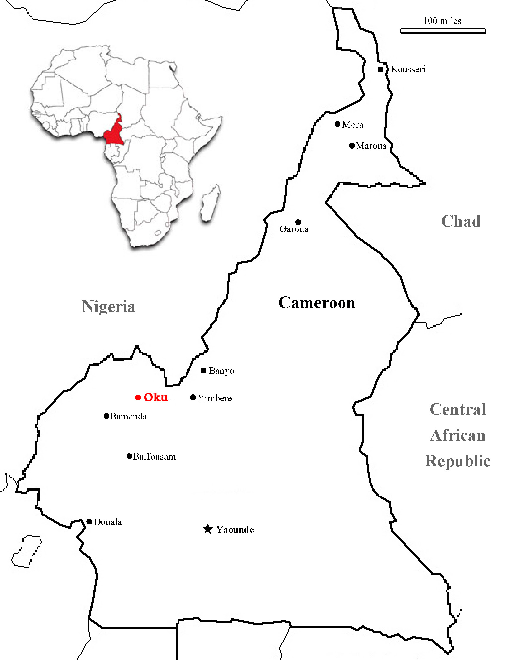 map_of_cameroon