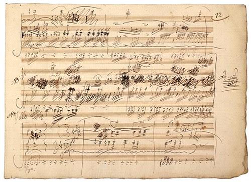 Piano Trio in D Major, op. 70, no. 1, Ludwig van Beethoven
