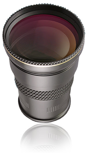 Dcr 2025pro Dcr 2020pro High Definition Super Telephoto Conversion