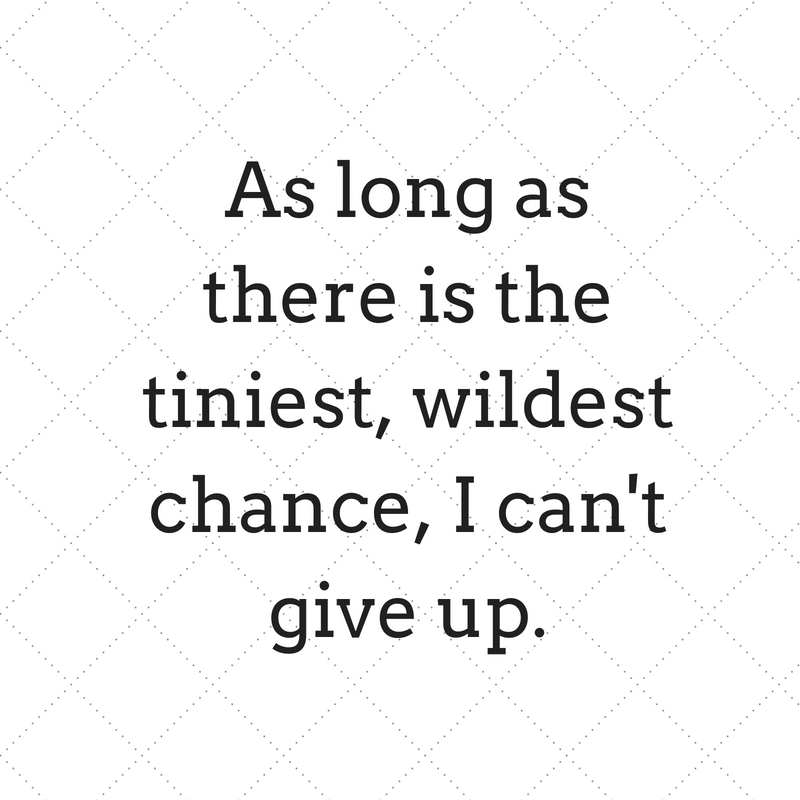 Quotes I Held Onto Throughout Secondary Infertility Awesomely