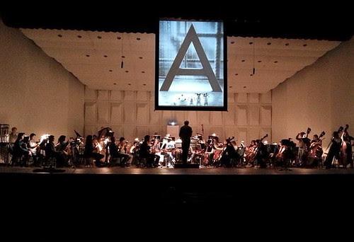 Shreveport Symphony Orchestra by trudeau