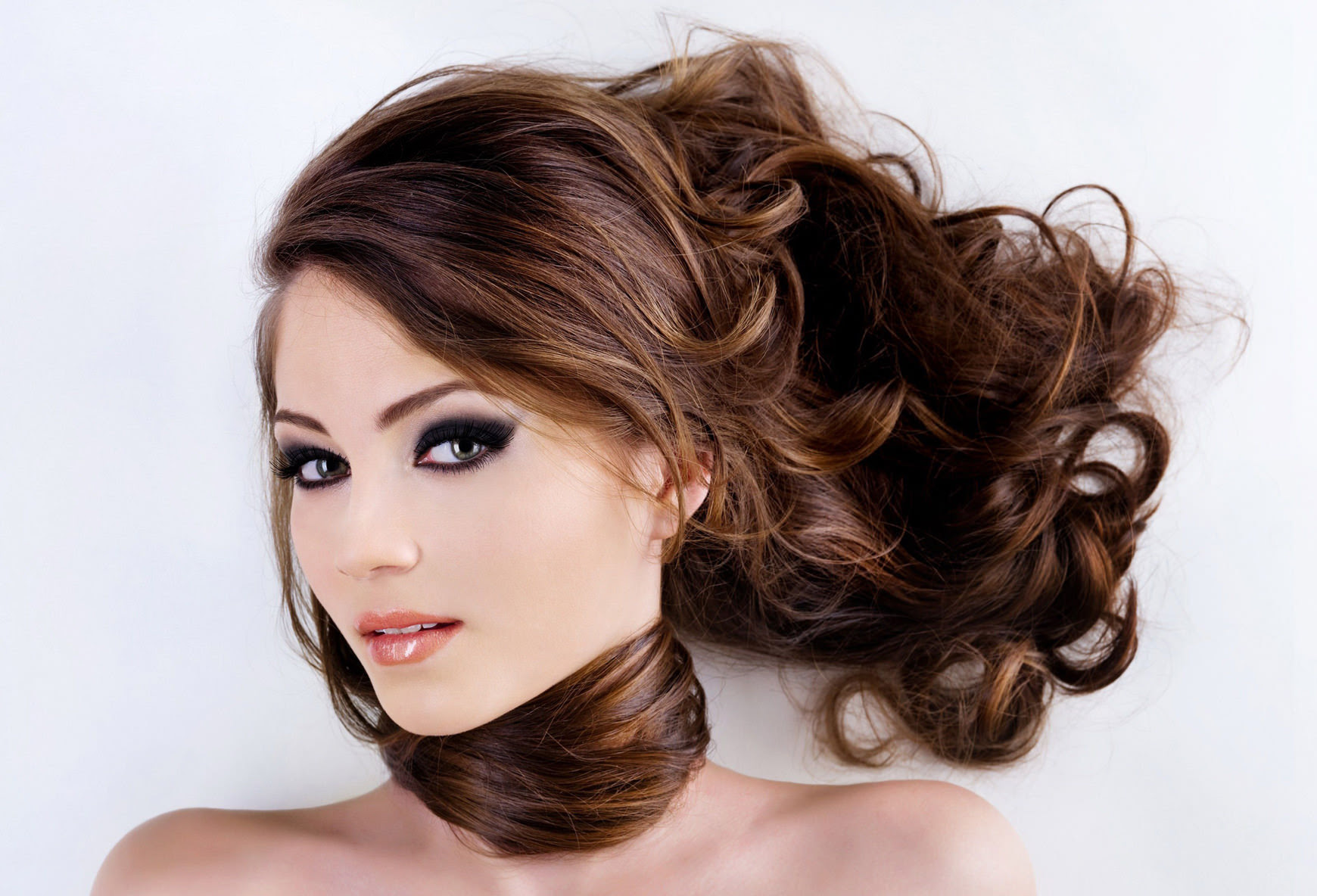 Hair Styling Tips The Holle