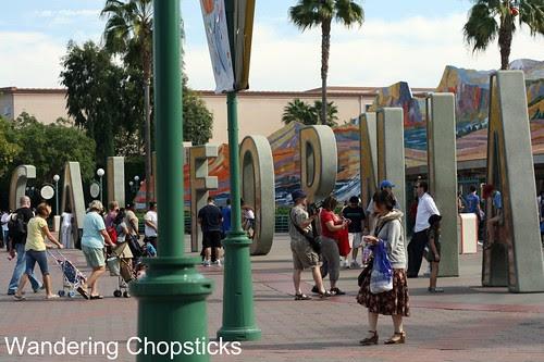 Club 33 - Disneyland - Anaheim 2