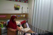 'Terima Kasih Tim Dokter Sudah Selamatkan Anak Saya'