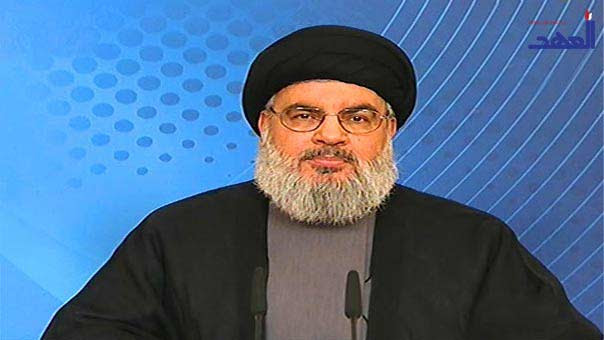 Sayyed Hassan Nasrallah