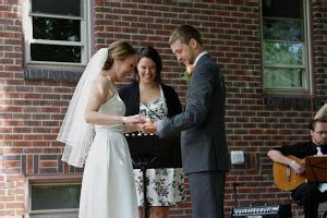 Denver Wedding Officiant, Sarah Claus: Welcome!