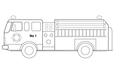 消太ぬりえepspdf形式 広報素材 総務省消防庁