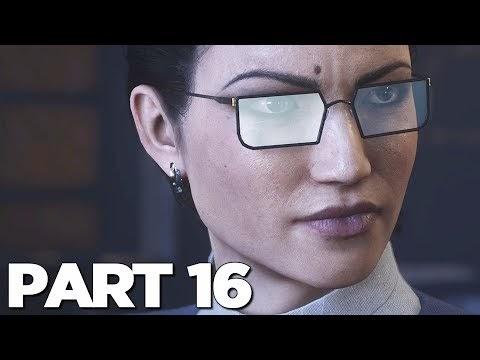 Gameplay GEARS 5 Walkthrough Gameplay Part 16