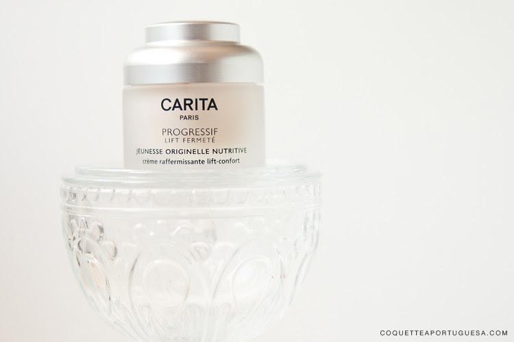 carita paris progressif lift fermete cream creme s