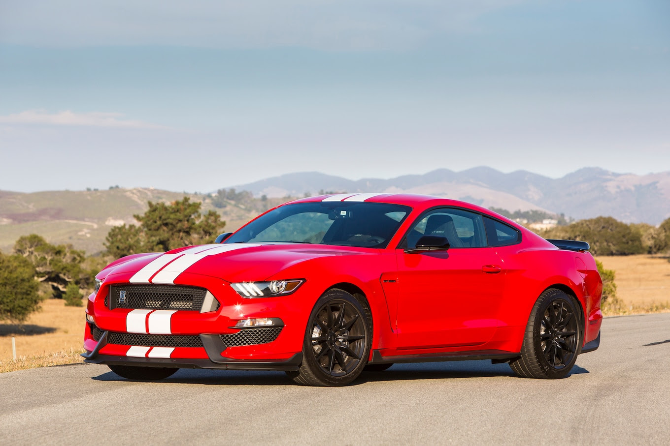 Ford Mustang Shelby Gt 500 Review Hp Price 2016 2017 2018 Ford | 2017 ...