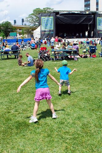 Arts Fest Dance