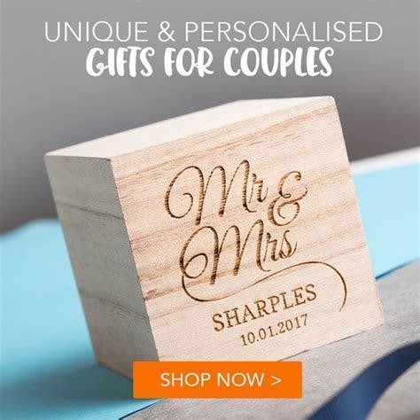 Wedding Anniversary Gifts & Ideas   GettingPersonal.co.uk