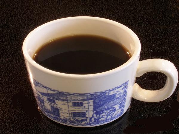 hot coffee: No description
