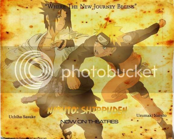 Naruto Vs Sasuke Wallpapers and Pictures