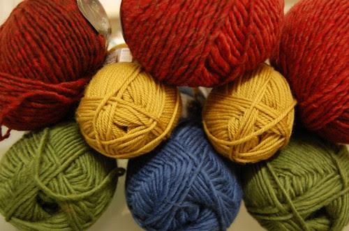 Wool Sale Yarn