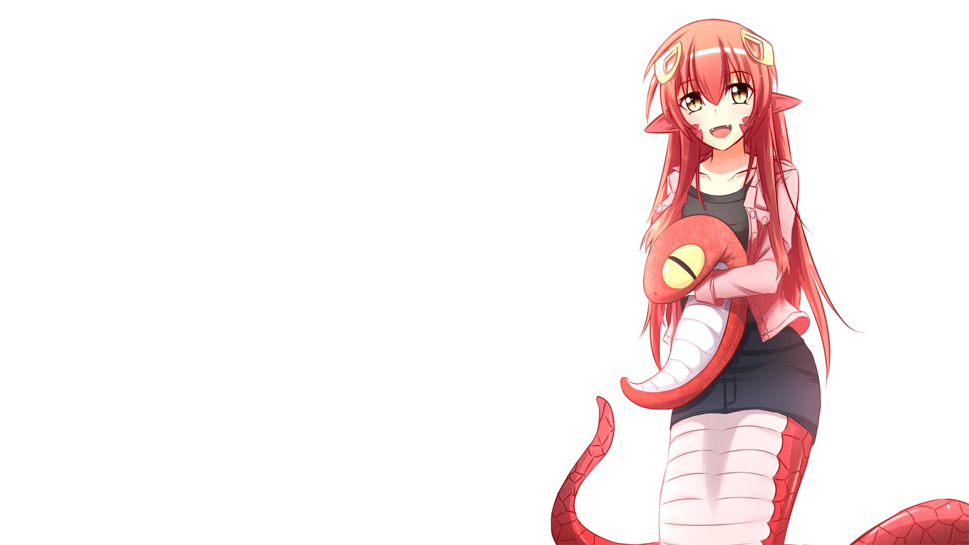 4549096 Monster Musume No Iru Nichijou Anime Miia Monmusu