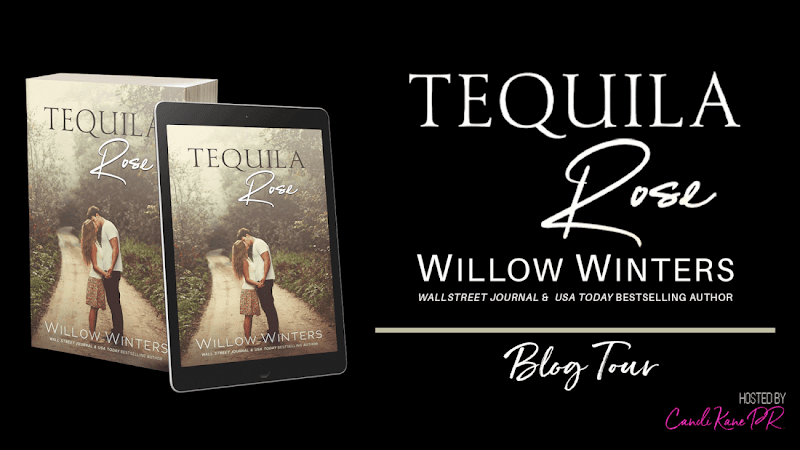 Release Blitz: Tequila Rose by Willow Winters