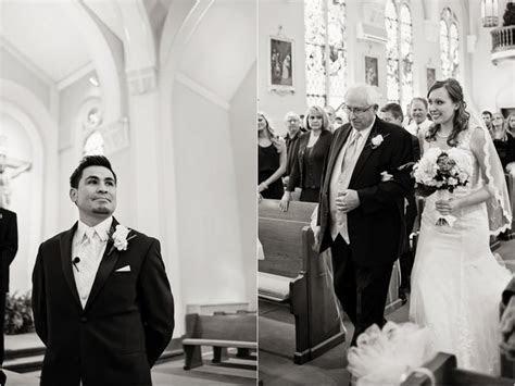Timeless Teal and Peach New Hampton Wedding