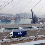 14.04.2019 DSV סיימה בהצלחה פיילוט מבוסס שטר מטען דיגיטלי עבור האמה - Port2Port ספנות ותעופה