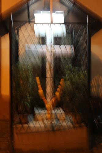 Jesus Never Sleeps by firoze shakir photographerno1