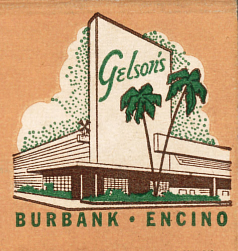 Gelson's Market by jericl cat
