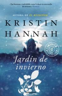 megustaleer - Jardín de invierno - Kristin Hannah