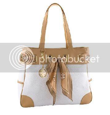Parazul Scarf Bag