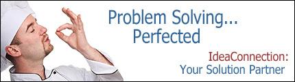 Problem Solving Perfected