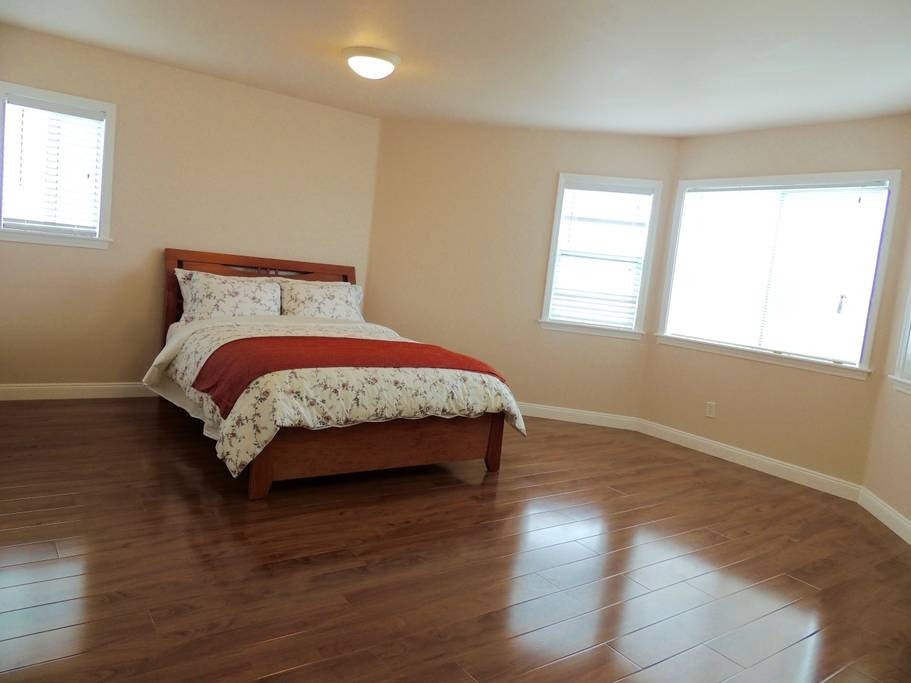 4 Bed 3 Bath House For Rent in San Francisco CA Ad:11229