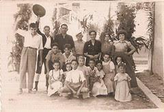 Festes del Grau anys 50