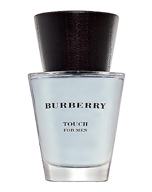 Touch for Men Burberry Masculino