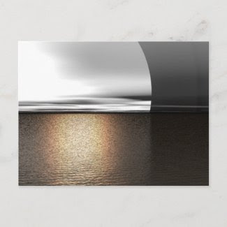 Dark Tranquility Postcards
