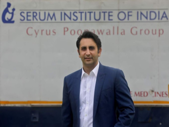 Adar Poonawalla says EU green pass Covishield issue has been 'blown out of proportion'