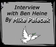Interview Ben Heine by Mike Palecek (Blog)