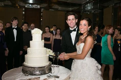 Four Seasons Baltimore Wedding by Carly Fuller Photography