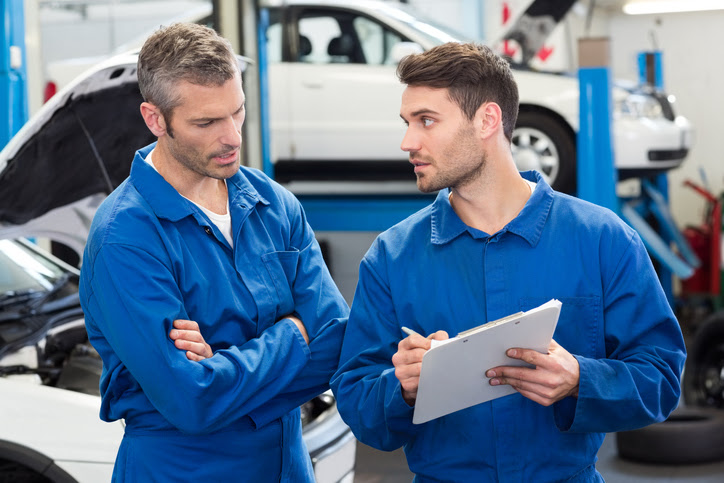 Succeeding With Express Service as an Automotive ...