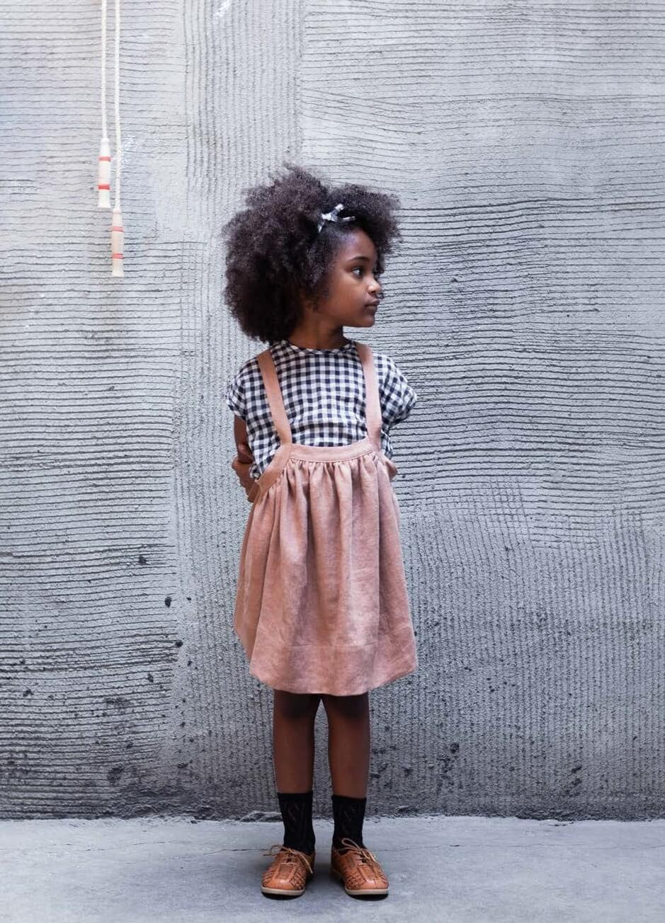 soor plom dress