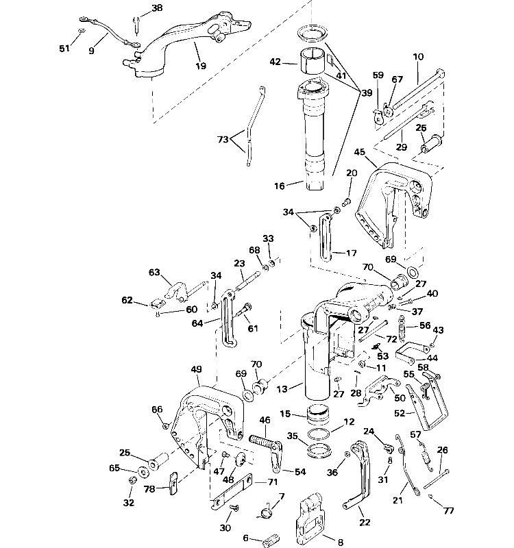 Diagram 25 Horse Johnson Motor Diagram Full Version Hd Quality Motor Diagram Patentdiagram Argiso It