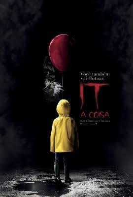 Cinema: It — A Coisa