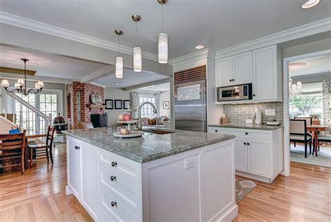 gray  white kitchen ideas designing idea