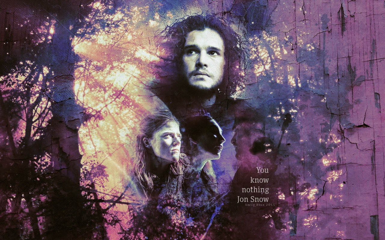 Anda Know Nothing Jon Snow Game Of Thrones Wallpaper 38505269