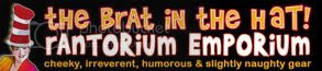 RANTORIUM EMPORIUM Shopping, Tees, Gifts for Snarky, Bitchy, Grumpy People