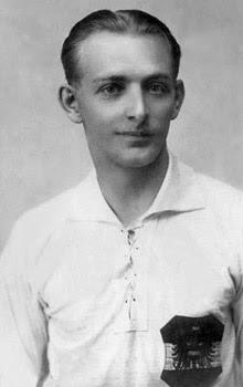 Matthias Sindelar, el hombre que se burló de Adolf Hitler