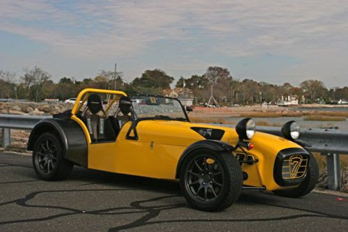 Find Used 1967 Caterham Lotus Super 7 Built In  Miles The Best In Southport