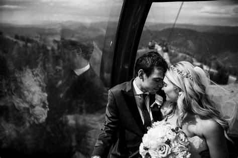 Matt & Kaylee's wedding at the Aspen Wedding Deck   Denver