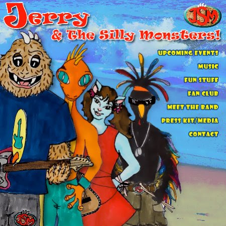 Jerry And The Silly Monsterskid songs ,Jerry And The Silly Monsters songs for kids,Jerry And The Silly Monsters kids songs,Jerry And The Silly Monsters songs for preschoolers ,Jerry And The Silly Monsters songs for kids ,Jerry And The Silly Monsters Songs