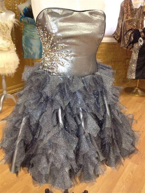 Gypsy style! Stunning Sondra Celli dress (the designer on
