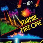 Starfire and fire one