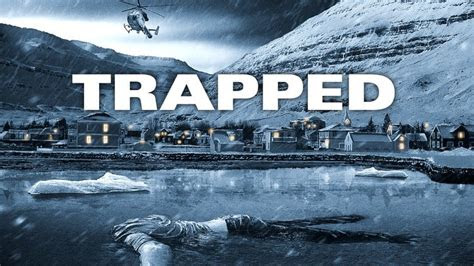 trapped  siglufjoerdur visit north iceland